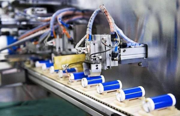 日韩多家电池企业全力研发,计划在2019年展开全固态电池量产
