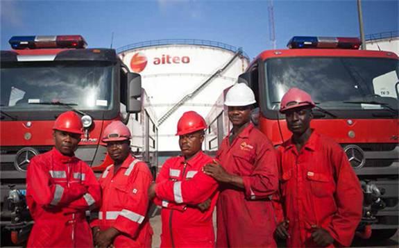 尼日利亚最大石油生产商五年内产量将达到25万桶/天
