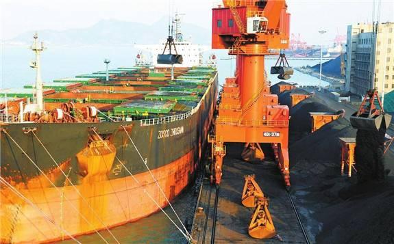 2019上半年环渤海煤炭行业产、运、储、销体系呈现新形态!