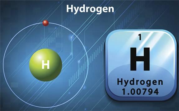 中国成为世界第一产氢大国