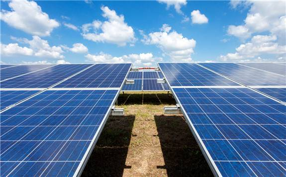 墨西哥首座近120MW Bluemex太阳能发电场建设完成