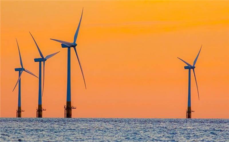 澳大利亚首个海上风电项目推进劳动力市场研究