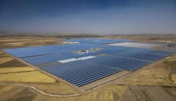 印度太阳能企业赶超特变电工  成全球最大太阳能EPC承包商