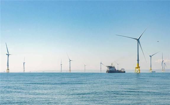 Vattenfall联合ORE Catapult 推出价值150万英镑的海上风力测试项目