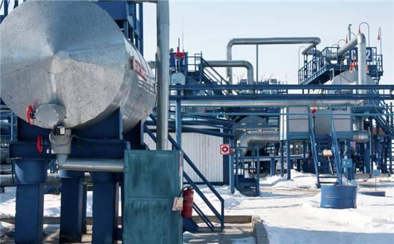 俄罗斯石油管道运输企业与俄罗斯国家石油企业之间闹矛盾,俄油产量降至近三年低点