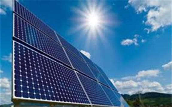 6月份太阳能是德国最大的电力来源