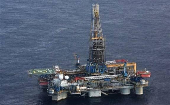 土耳其与欧盟关系紧张 因其在塞浦路斯附近海域钻探油气资源