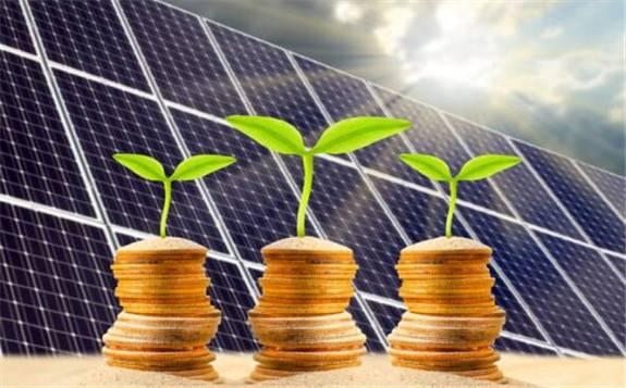 2019年上半年太阳能行业融资和并购报告