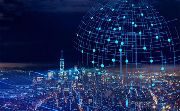 实施电网和用户的全面感知是泛在电力物联网的关键