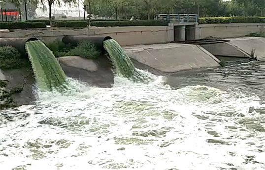 我国工业废水行业发展现状:排放量连续五年下降 市场需求大!