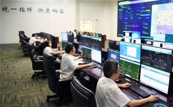 福建厦门供电企业推进泛在电力物联网建设