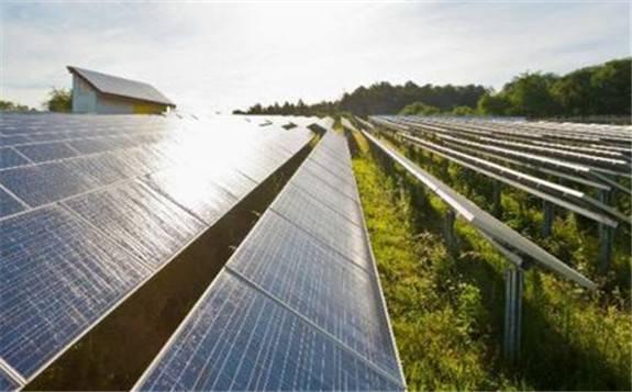 国家能源局综合司关于公布2019年光伏发电项目国家补贴竞价结果的通知