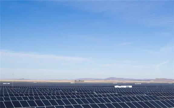 埃及Infinity Solar宣布在Benban投产太阳能项目