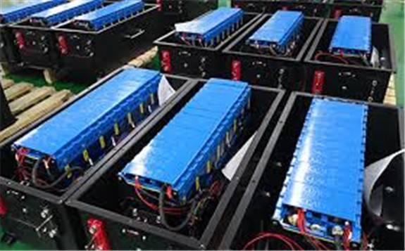 美国将推进锂电池储能 取代天然气调峰电厂