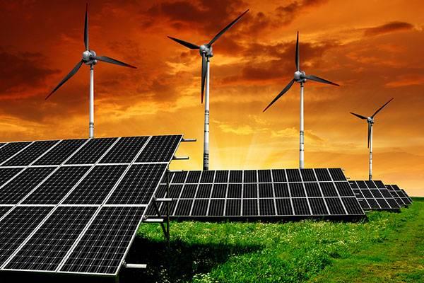 埃及政府已确定2022年清洁能源目标