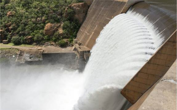 塞舌尔开始建造Grand Anse大坝