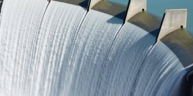 ?摩洛哥将建造一座108兆瓦的水电站大坝