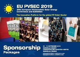 EUPVSEC:欧洲最大光伏科学会议即将在9月马赛召开
