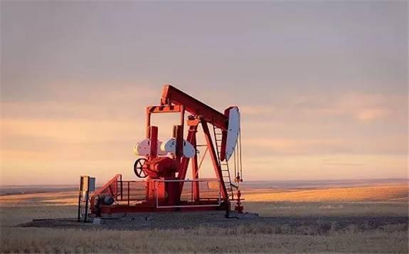 我国石油新增探明储量9.59亿吨
