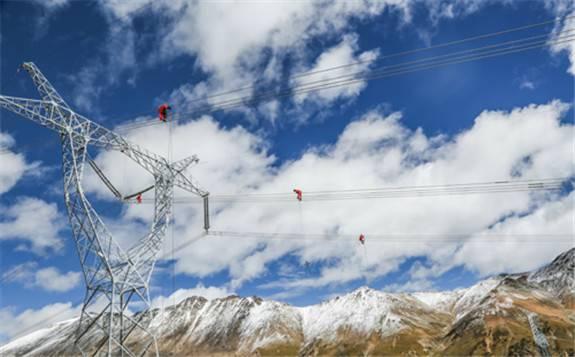 张运洲:关于能源电力发展重大问题的看法