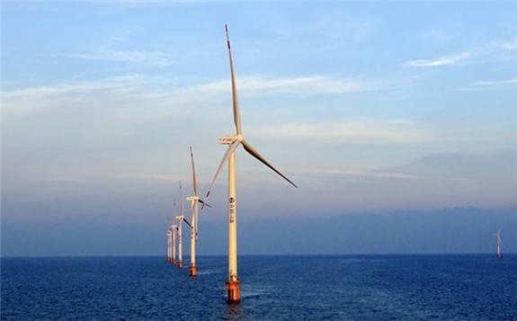 中国海上风电抗震设计存在的问题及解决方案