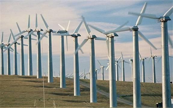 中亚地区最大风电项目在哈萨克斯坦开建