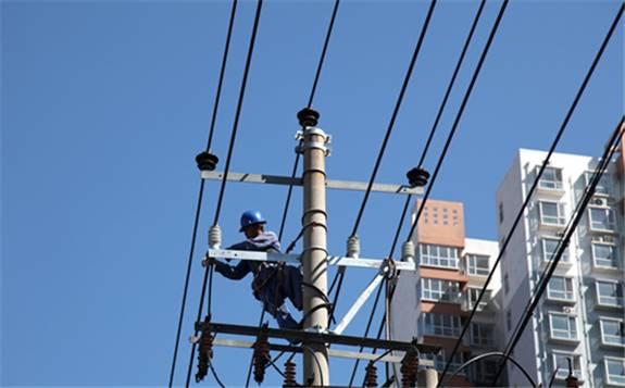 国家电网:电力引擎驱动西柏坡巨变