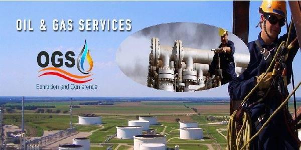 OGS国际石油和天然气服务展览会