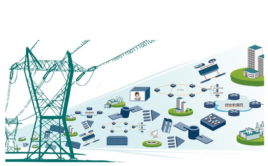 特变电工对泛在物联网的探索与创新!