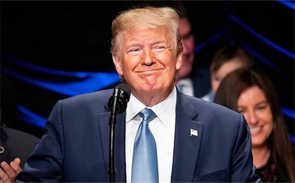 特朗普重点扶持钢铝、煤炭遭关税重击 成为美国经济最为薄弱环节