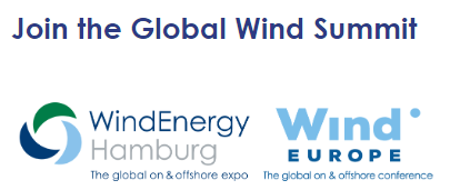 2019歐洲海上風能展——風能王國丹麥