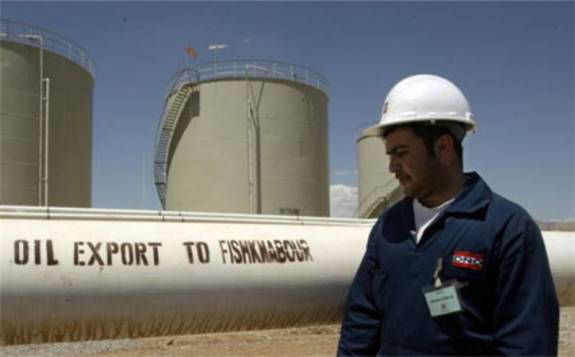 伊拉克的目标是在2020年年底前将原油产量提高到620万桶/日