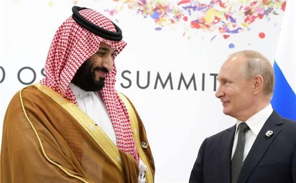 油市需求疲软,忽略美国增产寄希望于俄罗斯、坚持减产的沙特无异于在玩火