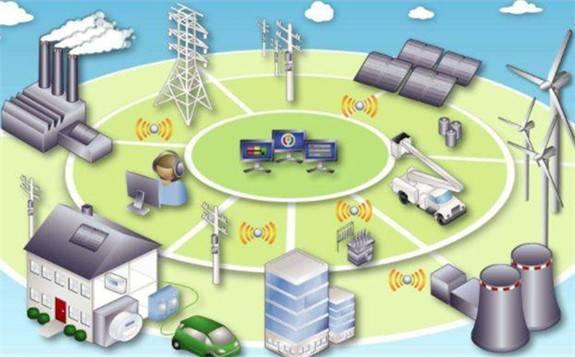 国家电网在京召开会议 下半年将极力推进泛在电力物联网的平稳建设