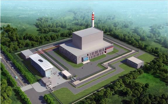 海阳核电积极探索实施核能供热 山东打造全国首个核电综合利用城市