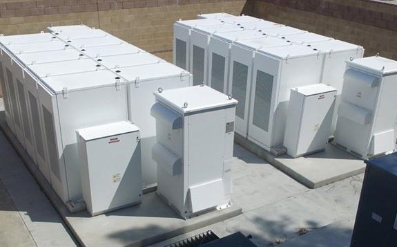 美国可再生能源实验室研究发现:部署4小时储能系统可以满足美国的峰值容量