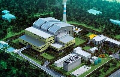山东省潍坊市生活垃圾焚烧发电项目(PPP)