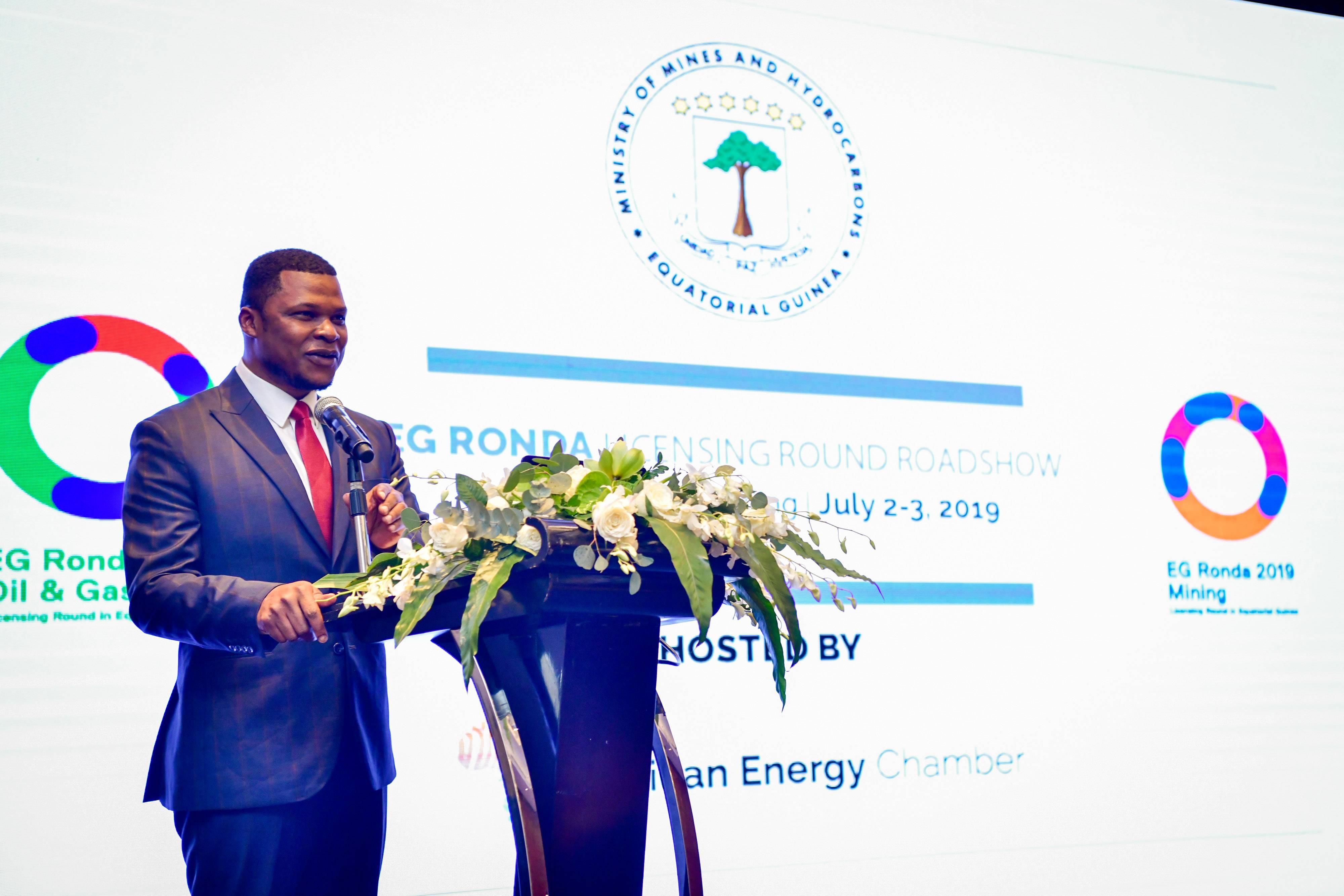 非洲能源商会在推动中国投资方面取得了巨大的成功