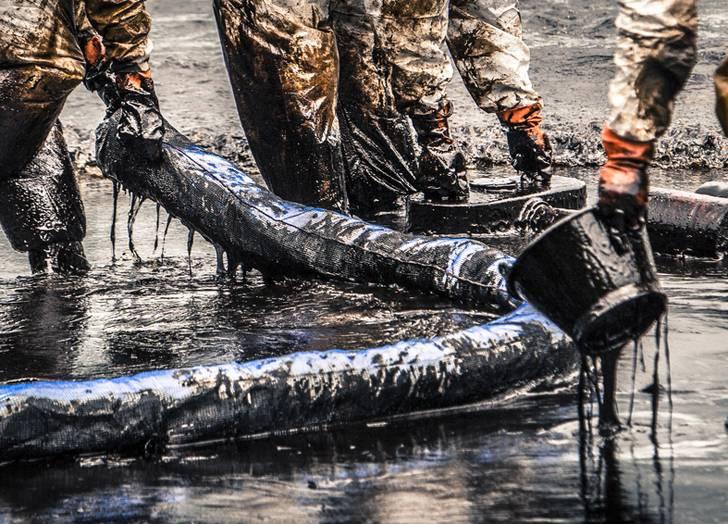 """""""亟待整改""""的俄罗斯管道系统将威胁欧洲原油供应"""