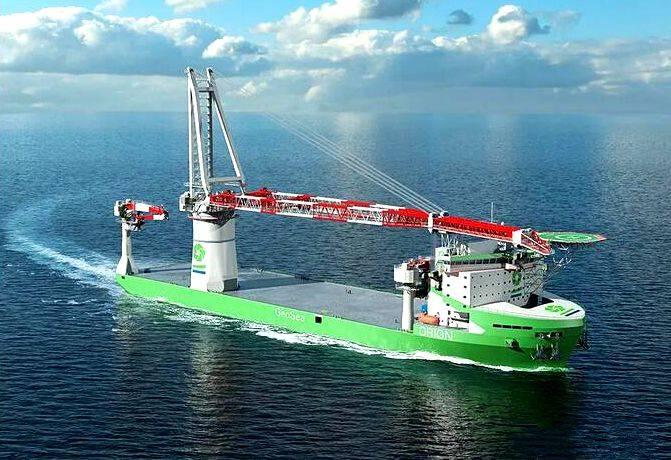 国内主要海上风电工程安装船和所属施工单位一览