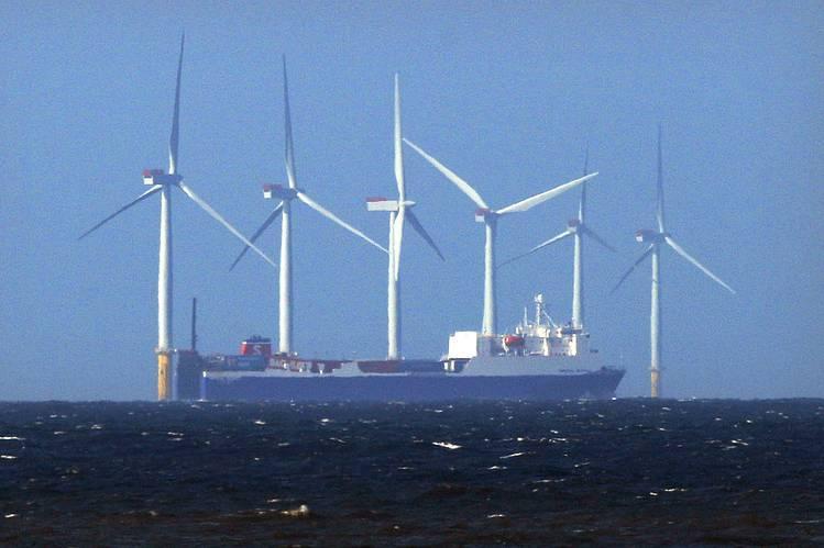 英国斥资一亿英镑完善国内海上风电产业供应链