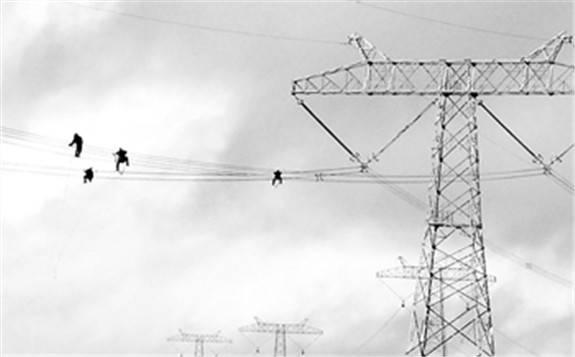 中俄加快电力合作步伐