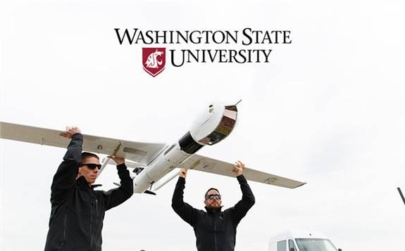 美国陆军拨款支持开发氢动力无人机