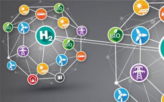 斯坦福最新研究:氢的原因可以提高可再生能源的价值