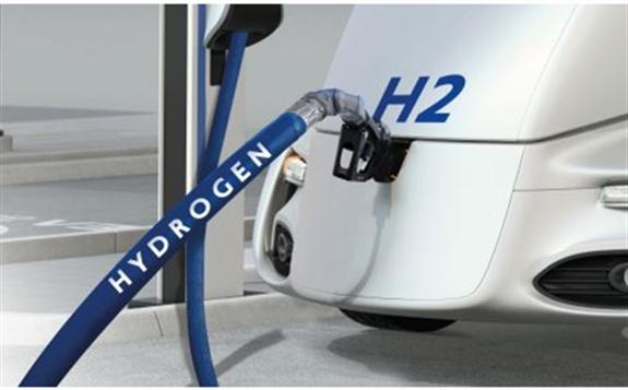 用于大规模加氢气的创新压缩解决方案