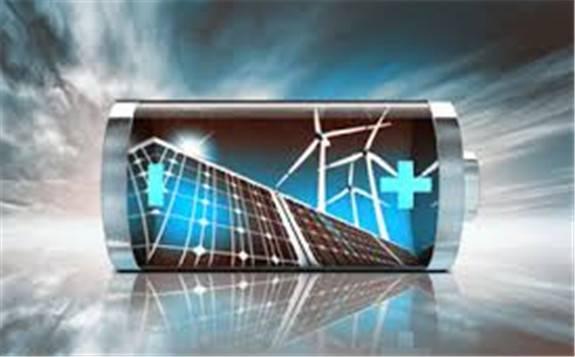 中国储能装机量将达12.5GW/32.1GWh 到2024年将引领亚太市场