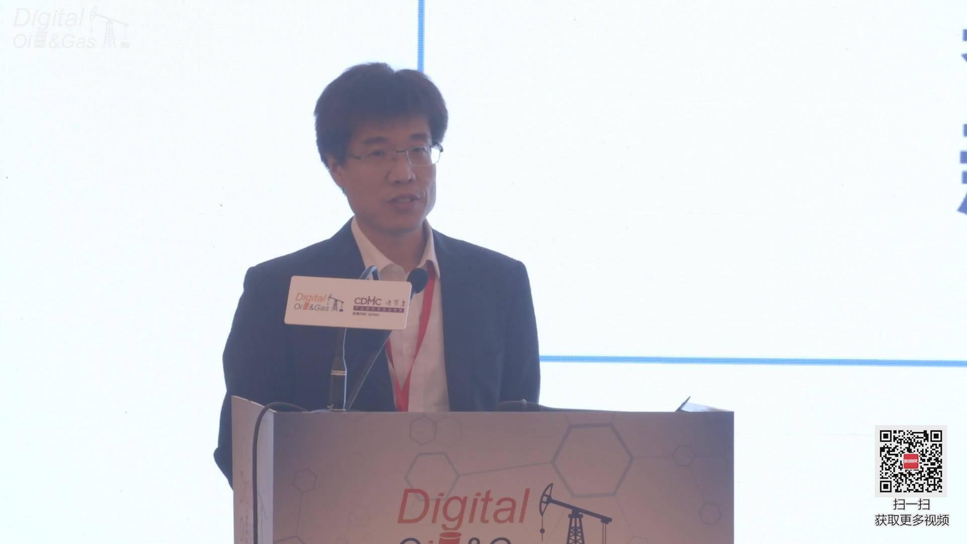 张奇:基于大数据互联网的新型加油站运营