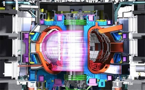 """中标ITER迄今金额最大工程 中核集团将为国际热核聚变实验堆装""""心脏"""""""