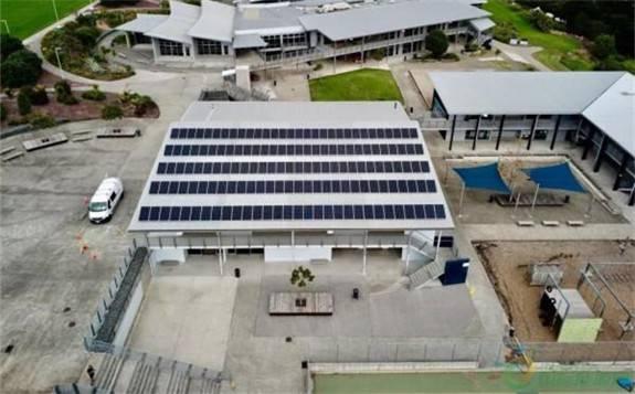 统计:新西兰拥有太阳能系统的家庭30%配备了储能电池