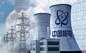 中国核电:致力打造世界一流核电技术研发基地
